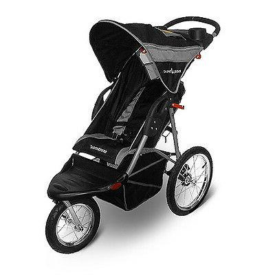 Baby Trend Expedition Navigator Replacement X2 Front
