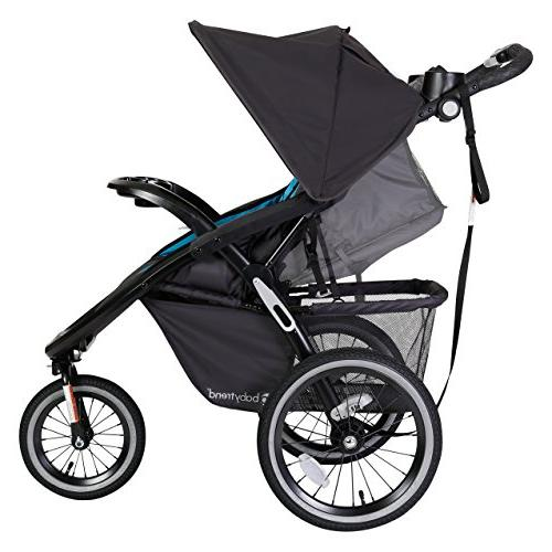 Baby Premiere Jogger Travel System, Piscina