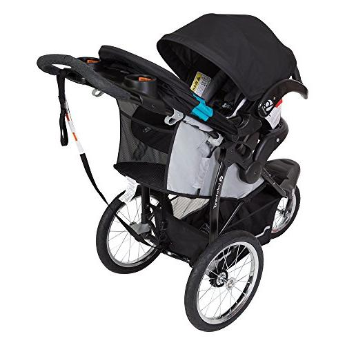 Baby Expedition Jogger Stroller,