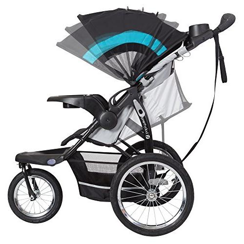 Baby Trend Expedition RG Jogger Topaz
