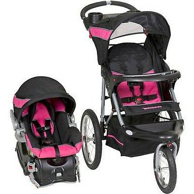 Baby Expedition Travel System - Bubble