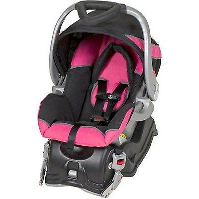 Baby Expedition System -