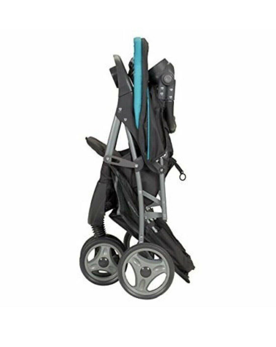 5 Travel Tooth Trolley Stroller