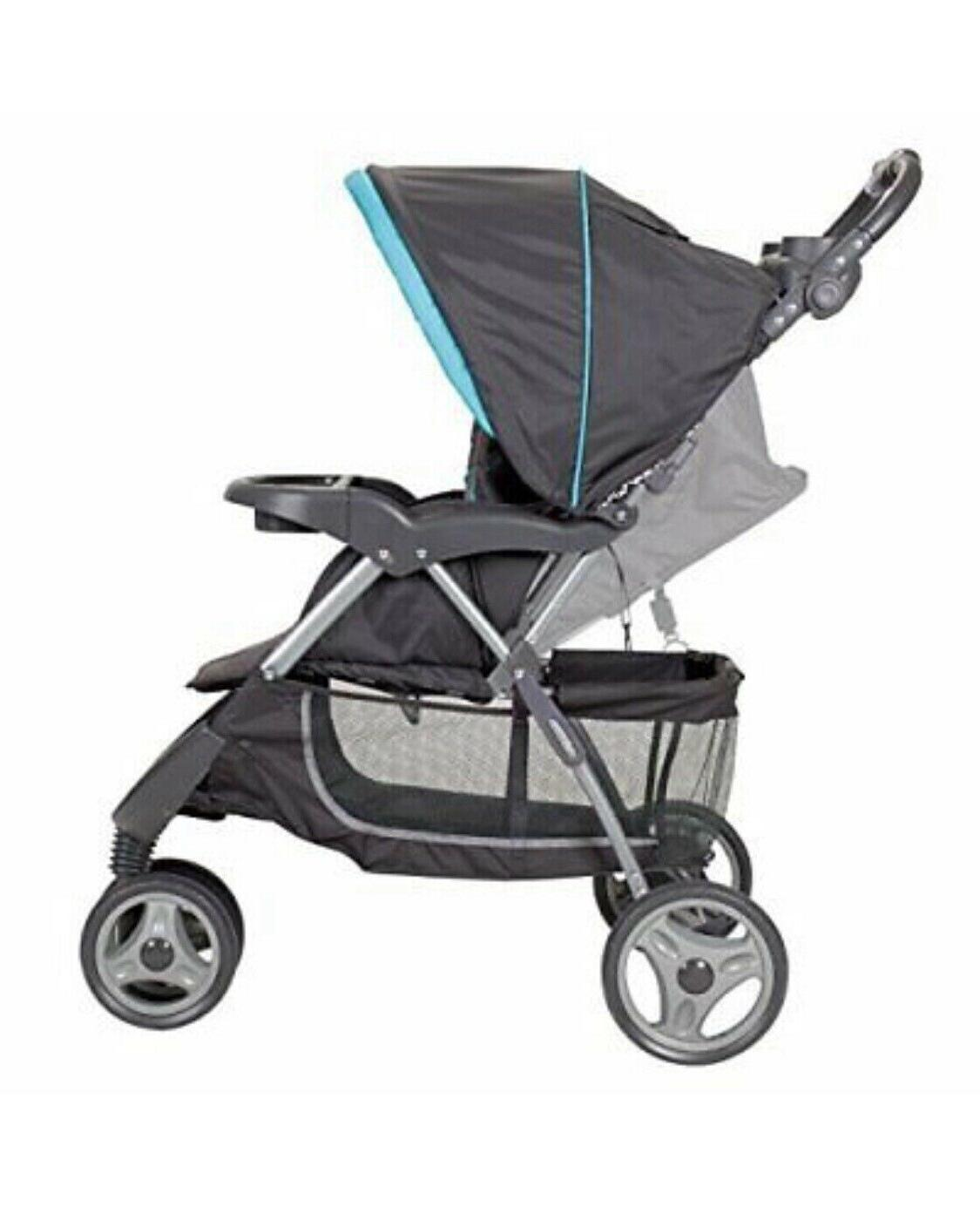 Baby EZ 5 Travel System, Tooth Trolley