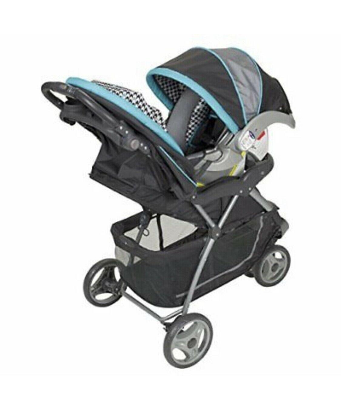 5 Travel Tooth Stroller