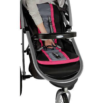 Graco Connect Azalea Stroller