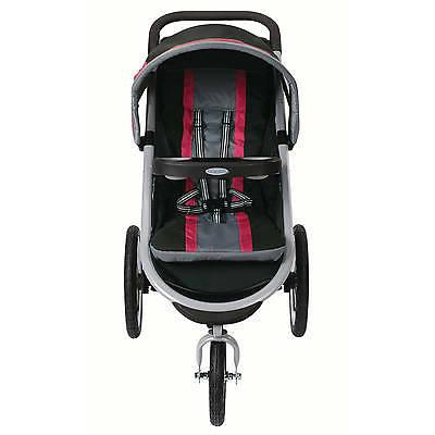 Graco Fast Action Click Connect Azalea Stroller