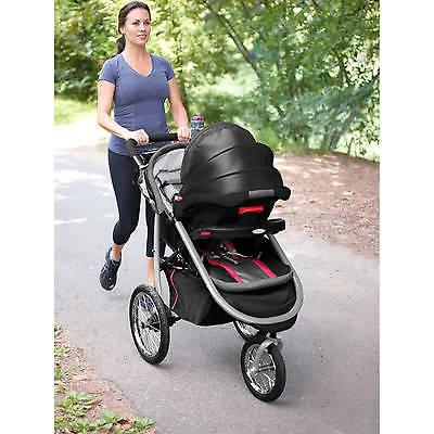 Graco Connect Stroller