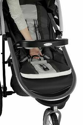 Graco Fastaction Click Connect System Gotham