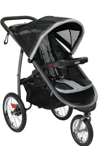 fastaction fold jogger click connect