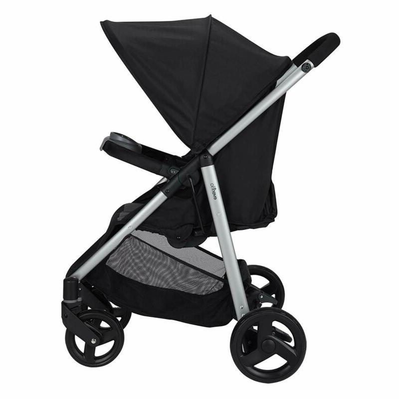Evenflo Travel System, Glenbarr Gray