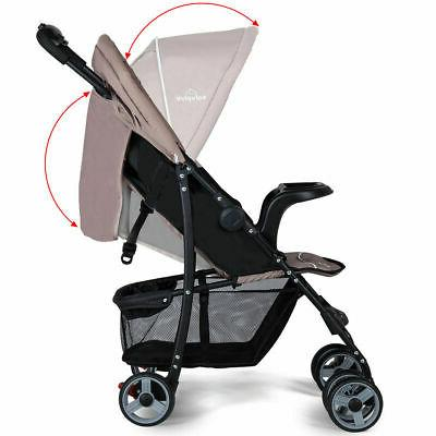 Foldable Lightweight Baby Kids Safety