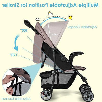 Foldable Baby Kids Travel Safety