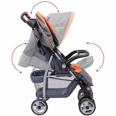 Stroller Newborn Infant Buggy