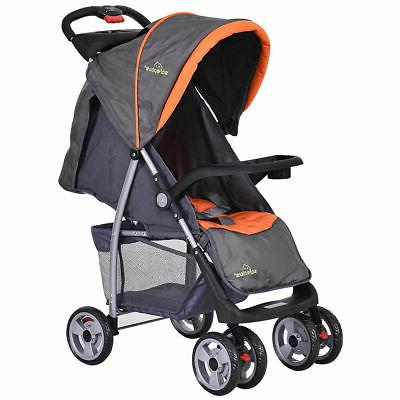 Foldable Baby Stroller Pushchair