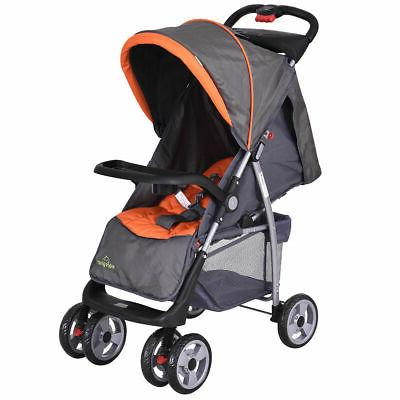 Foldable Baby Stroller Pushchair Child