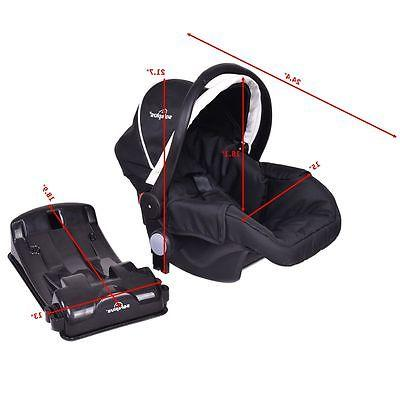 3 In1 Baby Kids Newborn Infant Buggy