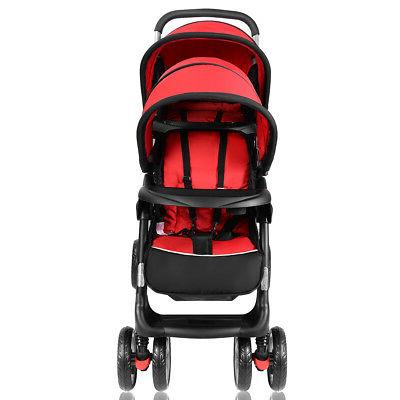Foldable Baby Stroller Infant