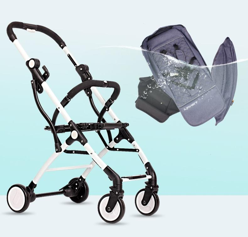 <font><b>Baby</b></font> Portable Children Pushchair 5 GIFTS,3USD COUPONS