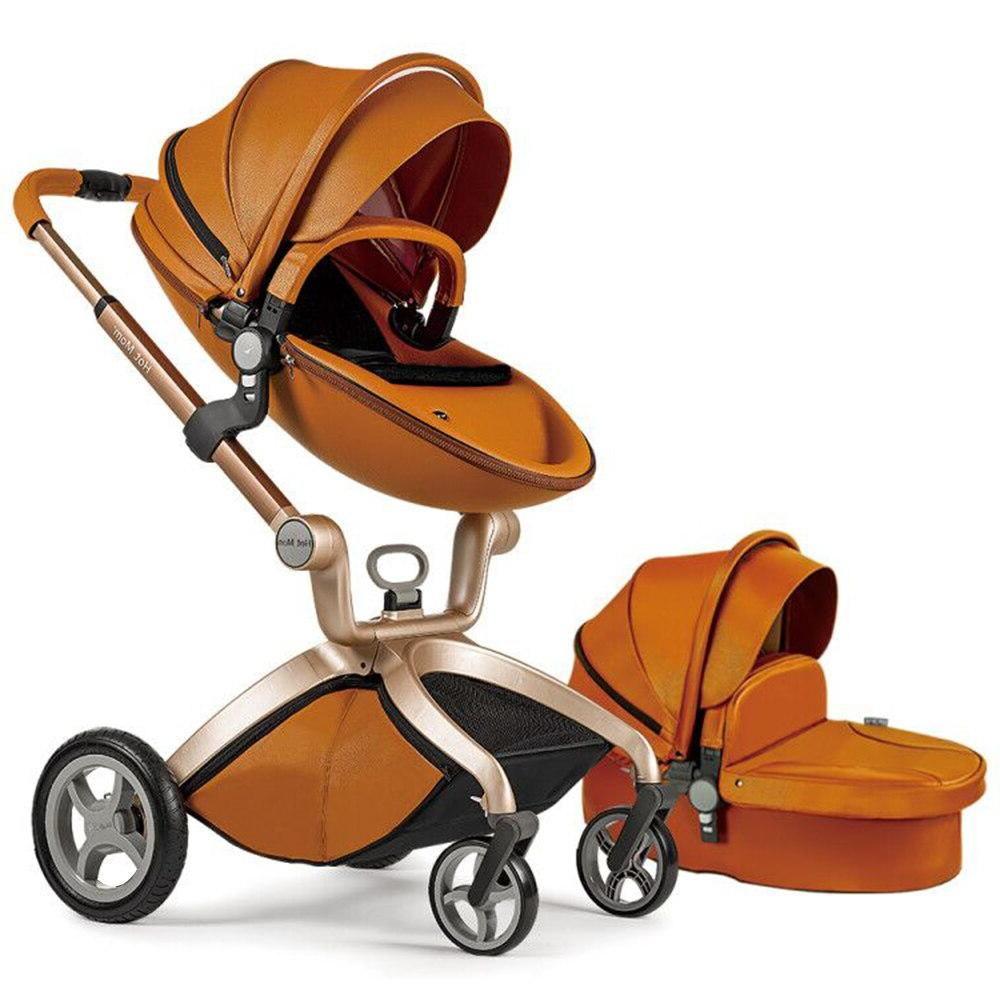 <font><b>Baby</b></font> <font><b>Stroller</b></font> in 1,Hot Mom High Land-scape <font><b>stroller</b></font> bassinet Carriage Newborns
