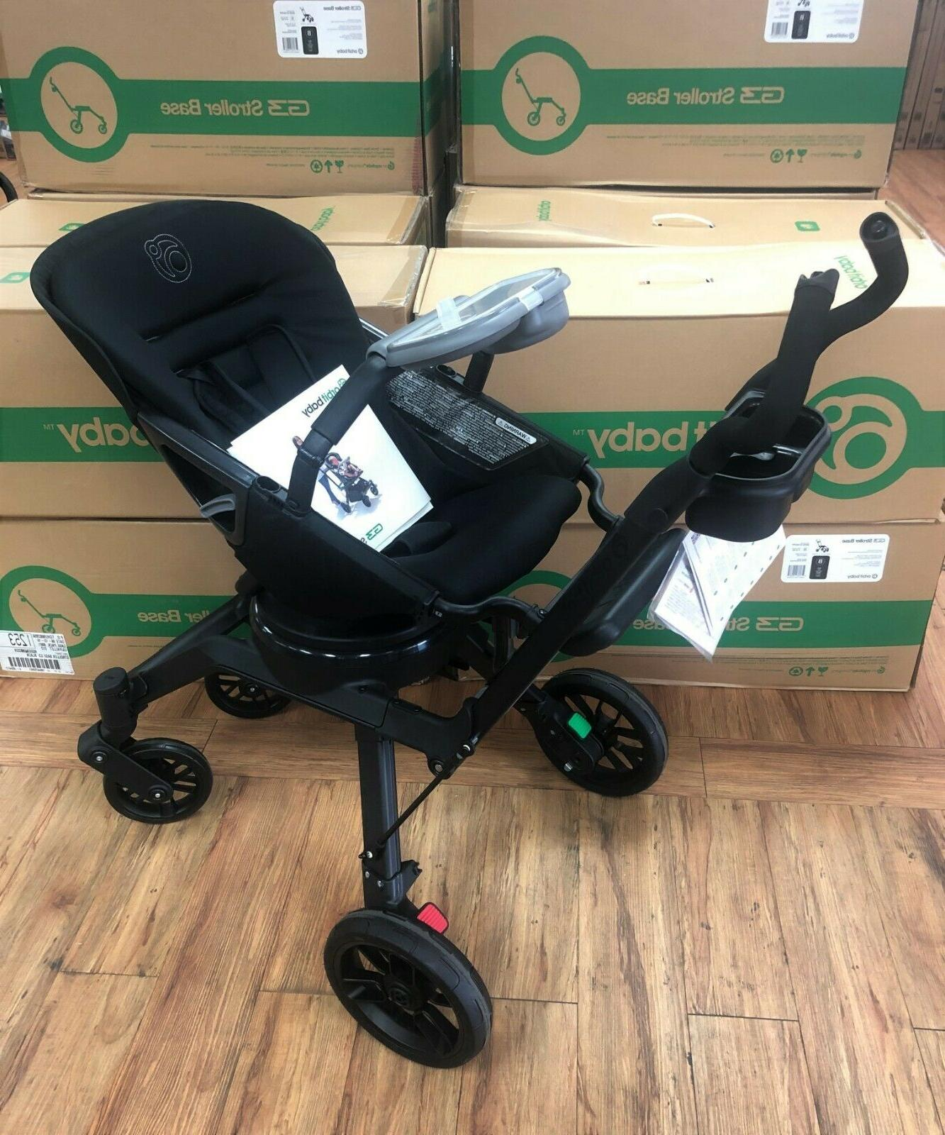 g3 stroller brand new in boxes 2