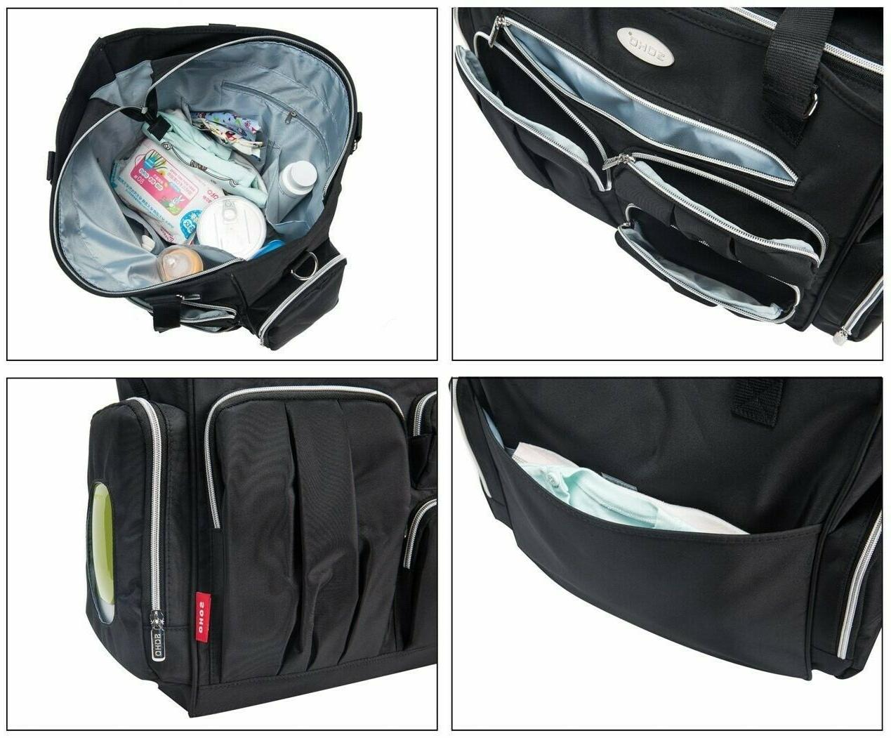 Graco Stroller with Car Travel System