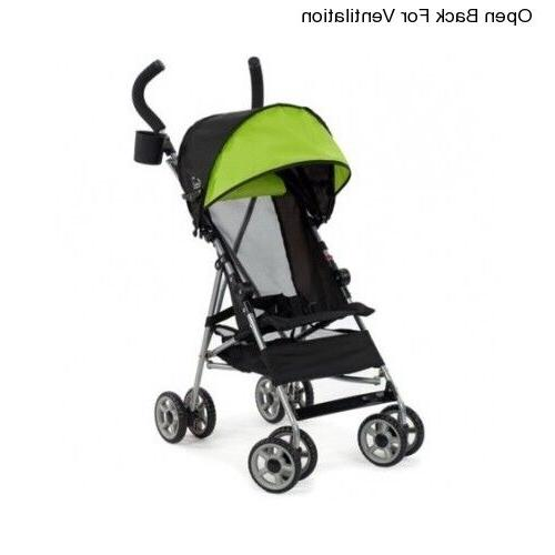 Green Baby Compact