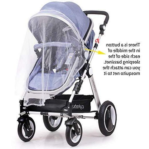 Infant Baby Stroller for Newborn and Belecoo