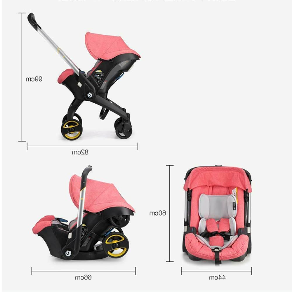 Infant Seat Combos for born, weight for travel