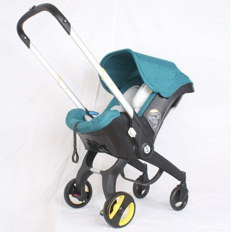 Infant Stroller Safety Seat Combo Newborn