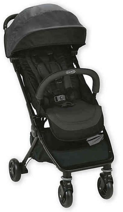 jetsetter ultra compact stroller in anson