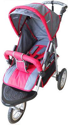 AmorosO Jogging Baby Strollers