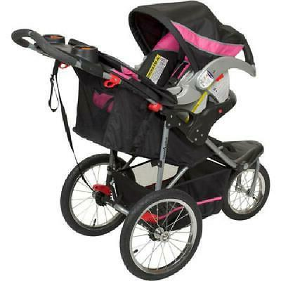 New Stroller Carriage