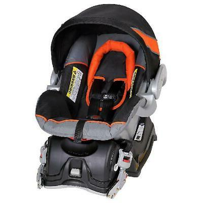 Jogging with Car Seat Combo Baby Jogger Travel Cart