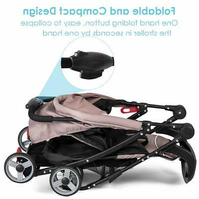 Costzon Foldable Safety