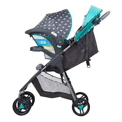 Babideal Lightweight Compact Baby Stroller & Infant Car