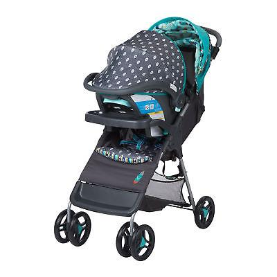 Babideal Lightweight Compact Folding Baby & Car