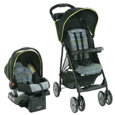 Graco LX Seat and