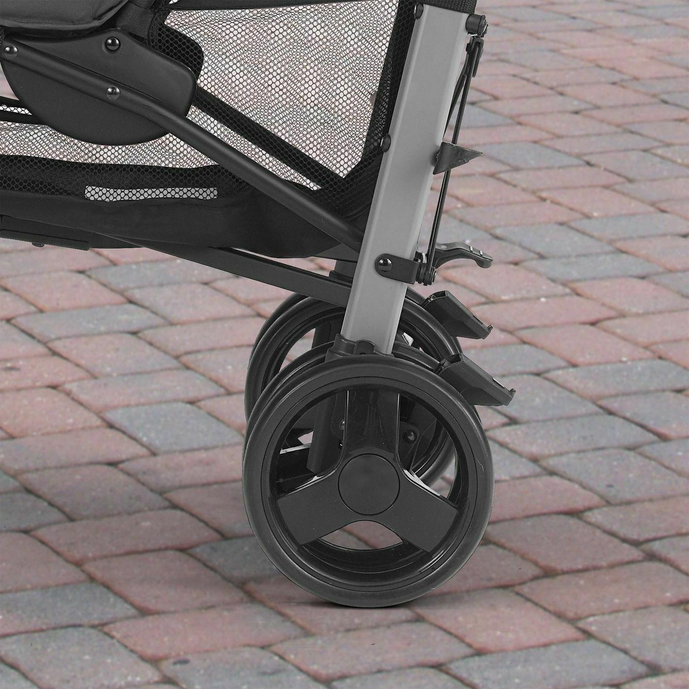 Chicco Liteway Stroller w/ Fold Easy Transport, Astral