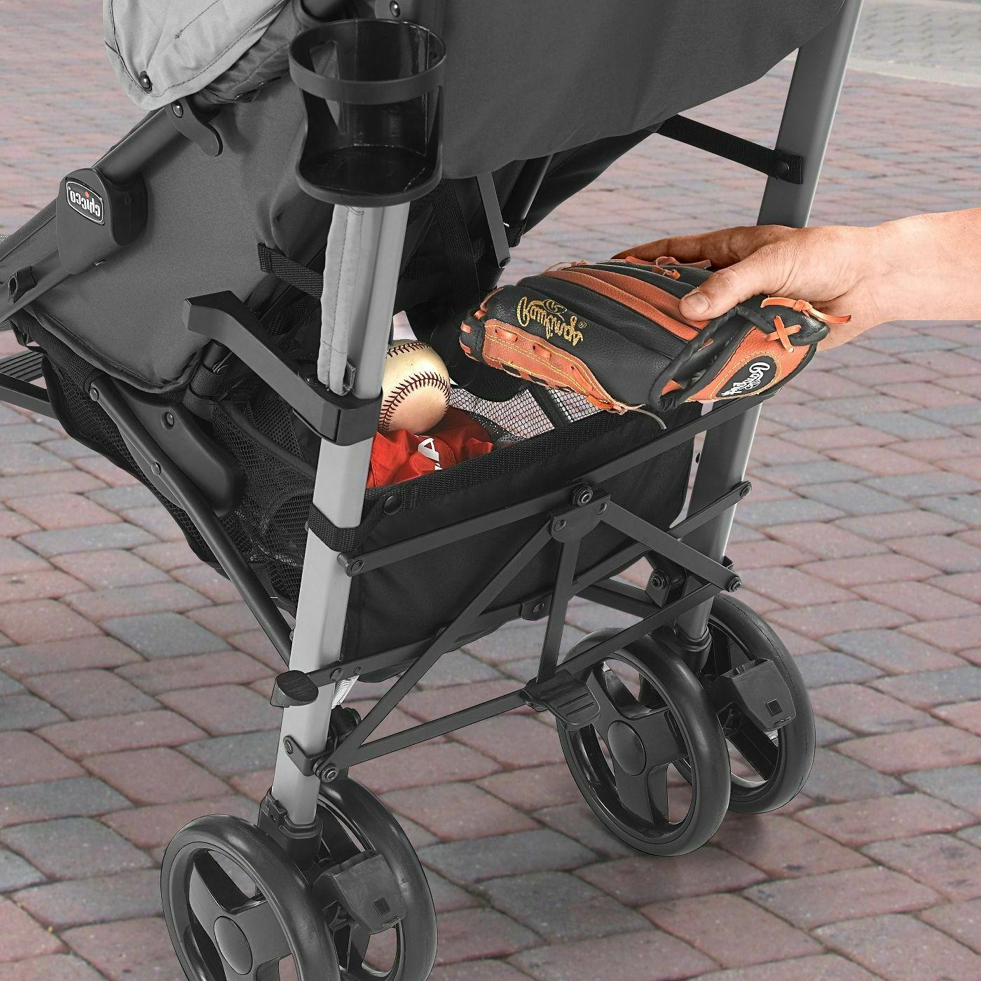 Chicco Liteway Compact Stroller Easy Astral