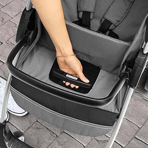 Chicco Mini Travel System,