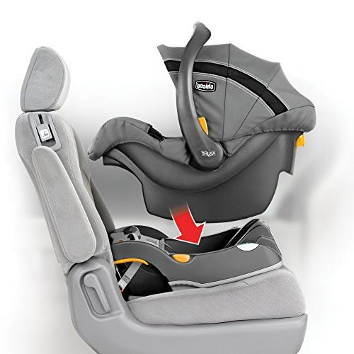 Chicco Mini Bravo Travel