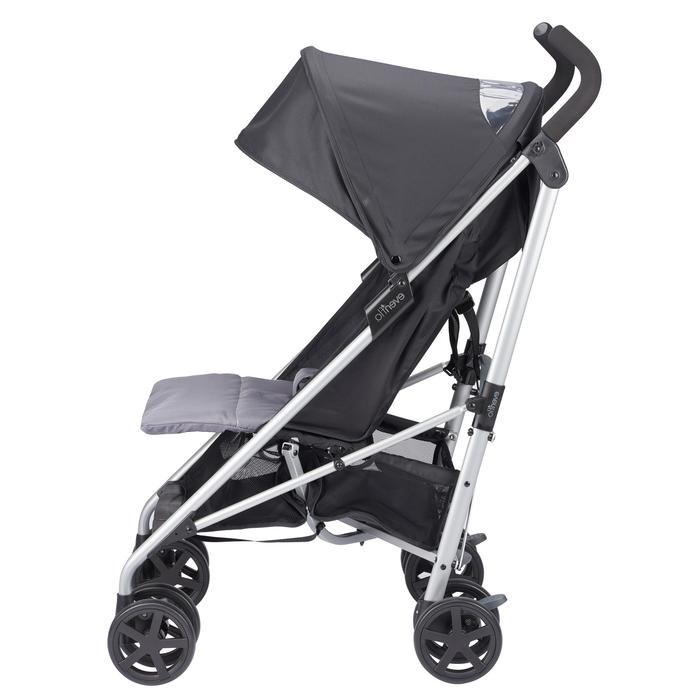 Minno Lightweight Strollers With Canopy and Basket