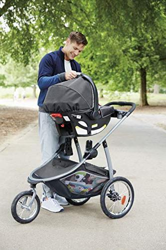 Graco Modes Travel System Tatum