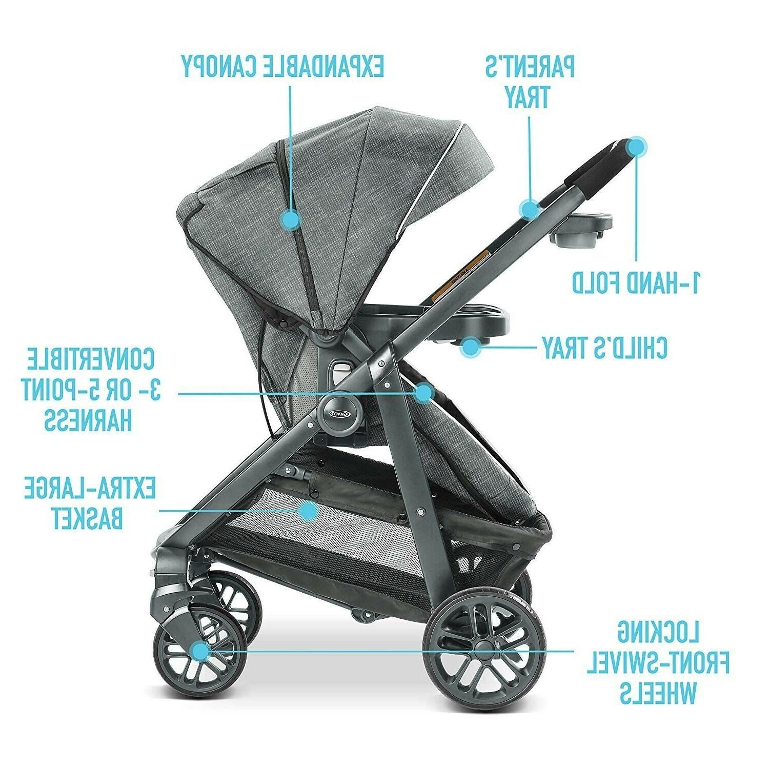 Graco Modes System