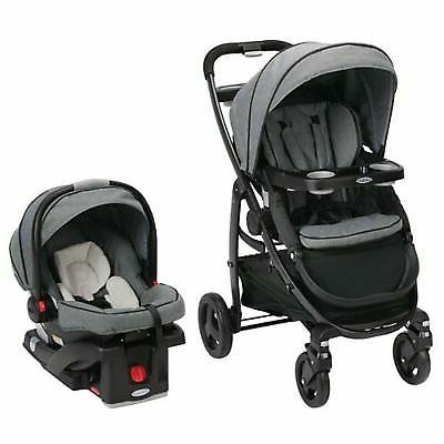 modes click connect system stroller