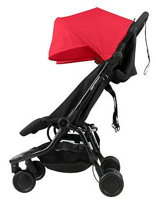 Mountain Buggy Double Stroller In Brand New!! Free