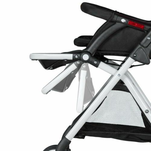 Besrey Jogger Stroller Solid Chair