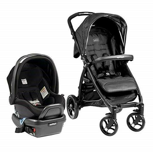 new booklet stroller primo viaggio car seat