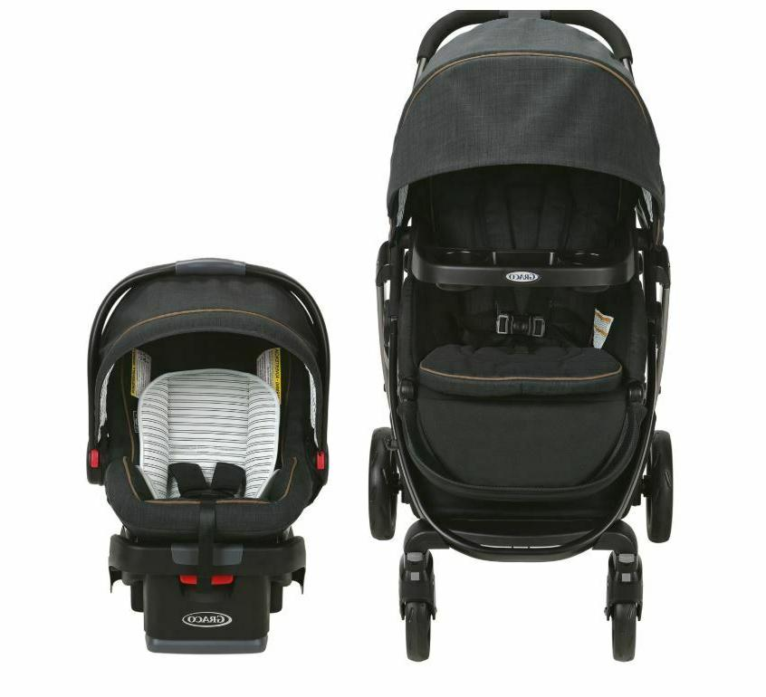 new modes 3 in 1 travel system